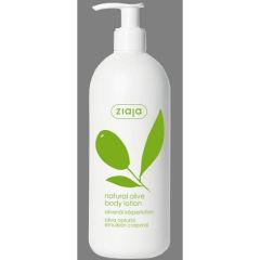 (GP20,25Euro /L)  ZIAJA OLIVENÖL Bodylotion 400 ml Körperlotion mit Olivenöl