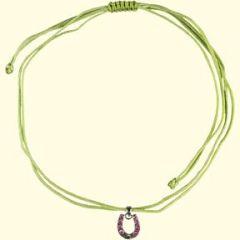 Halskette Hufeisen