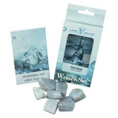 Wassersteine Chalcedon - Kommunikation