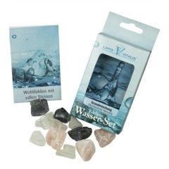 Wassersteine Grundmischung - allumfassende Harmonie