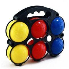 Boccia - Kugeln - Ballspiel für den Garten - Boule