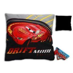 Kopfkissen - Disney Cars - Kissen - ca. 34 x 34 cm - Lizenzware
