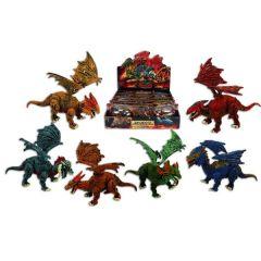 Drachen - Flugdrachen - My Super Dragons