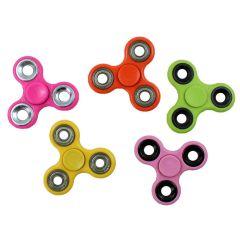 Fingerkreisel - Turbo Spinner - ca. 7,5 cm - Trendspielzeug