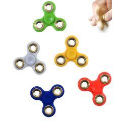 Fingerkreisel Twister Spinner - ca. 7,5 - Hand Spinner - Tri Spinner
