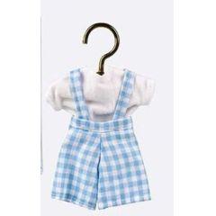 Duft-Aufhänger Kleidung aus Stoff