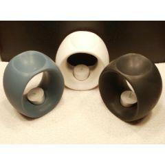 Duftlampe Anello aus Keramik