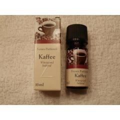 Duftöl Kaffee, 10 ml Flasche