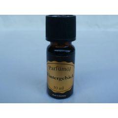 Parfümöl Wintergebäck 10 ml