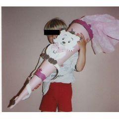Schultüte Katze Kiddy Bastelset oder fertige Schultüte in Handarbeit für Sie hergestellt