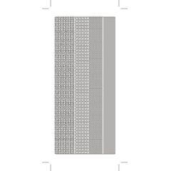 Sticker Linien