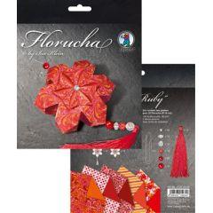 Florucha, Ruby,