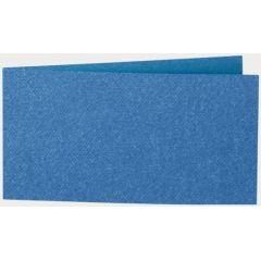 Jeans Karten A6/5 dark blue -Din lang