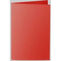 Karte / Kuvert C6, B6, A4, A5, Din lang Farbe: baccara