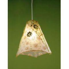 Lampenschirm Folie 2fach -  für Hänge- und Tisch Lampe