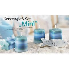 Kerzengieß-Set Mini