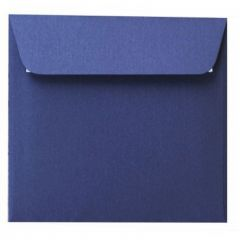 Klondike quadratische Kuvert 16 x 16 cm - Artoz