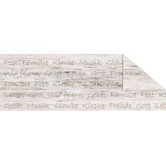 """Fotokarton """"HOPE"""" 300g / m²  DIN A4 - 3 verschiedene Motive"""