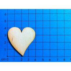 Herz ab 16mm