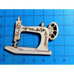 Nähmaschine ab 40 mm