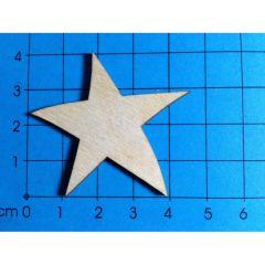 Deko Stern  19 mm - 350mm
