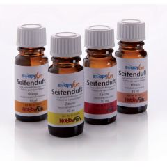 Soapyfun Seifenduft Orange 10 ml