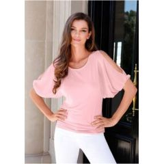 Shirt My style, 38, farbe rose