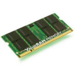 1GB DDR2 SO-DIMM Kingston PC800 CL6