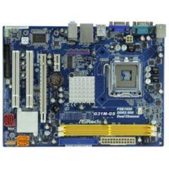 Motherboard ASRock G31M-GS R2.0 S775 µATX