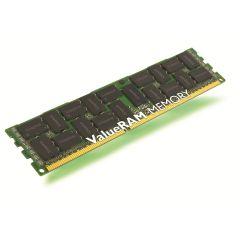 Arbeitsspeicher DD3 16GB PC1333 Kingston Technology CL9 reg ECC