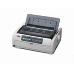 OKI ML 5790eco Parallel+USB-I/E/ML 24-Nadeln, A3, 576cps, 4 Durchschläge, Cent, USB