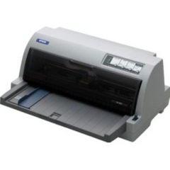 Epson Nadeldrucker / LQ-690 / 106 Zeichen/Zeile / 128 kB / 12 Monate Carry in
