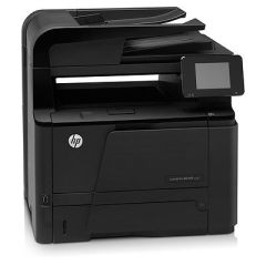 MFP HP LJ Pro 400 M425dn / Laserjet / 33ppm s/w / 1200dpi / 256MB / A4 / 1 Jahr / 800MHz / PCL6