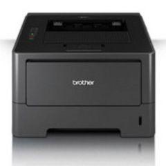 Drucker Brother HL-5450DN, S/W-Laser