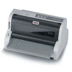 Drucker OKI MicroLine 5100FB