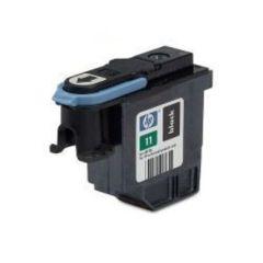 Tinte HP Nr. 11 C4810A Druckkopf schwarz