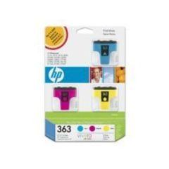 Tinte HP Nr. 363 CB333EE color Multipack