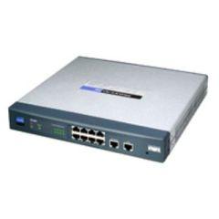 "CISCO LAN Router RV082-EU 19"" 1U"