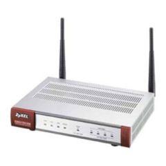 ZyXEL ZyWALL USG-20W Firewall Appliance WLAN 802.11b/g/n