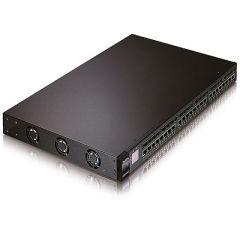 ZYXEL XGS-4528F 10 Gigabit-Ethernet-Switch managebar L3+24 Ports Dualpers. 2 Port 10GB