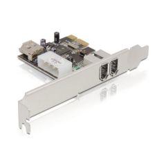 DeLock FireWire Card PCI-Express