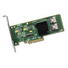LSI SAS 9211-8I SGL