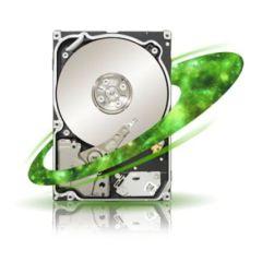 SEAGATE Enterprise Capacity 2.5 500GB HDD 7200rpm 64MB SAS 6,4cm 2,5Zoll SAS 6Gb/s max Hoehe 14,8mm