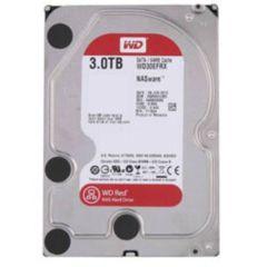 3TB Western Digital -WD30EFRX- SATA 6Gb/s 64MB 8,89cm 3.5 Zoll