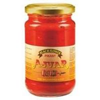 Beach Flower Ajvar pikant 330g
