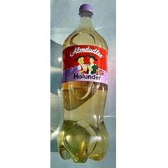Almdudler Limonade Holunder 1,5 ltr.