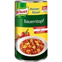 Knorr Meisterkessel Bauerntopf 500g