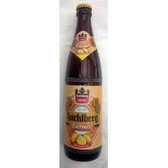Brauerei Hacklberg Biermix alkoholfrei 0,5 ltr.