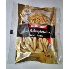 Bürger Feine Schupfnudeln 400g