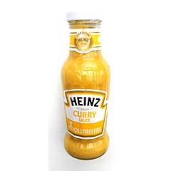 Heinz Curry Sauce - Volltreffer 265g